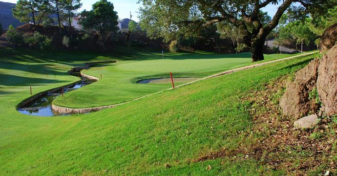 Spain Golf Courses   Marbella Club  Resort - Photo 3 Teetimes