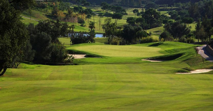 Spain Golf Courses   Marbella Club  Resort - Photo 4 Teetimes