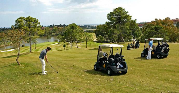 Spain Golf Courses   Marbella Club  Resort - Photo 6 Teetimes