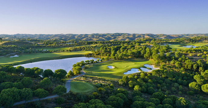 Portugal Golf Premium East Algarve Golf Package Teetimes
