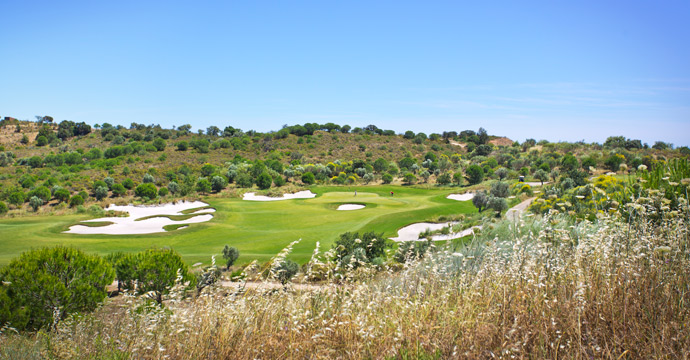 Portugal Golf Courses | Monte Rei   - Photo 6 Teetimes