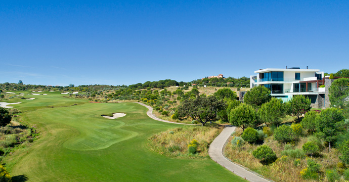 Portugal Golf Courses | Monte Rei   - Photo 8 Teetimes
