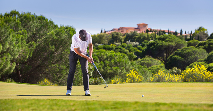 Portugal Golf Courses | Monte Rei   - Photo 9 Teetimes