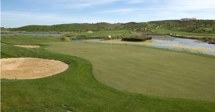 Portugal Golf Courses | Quinta do Vale   - Photo 2 Teetimes