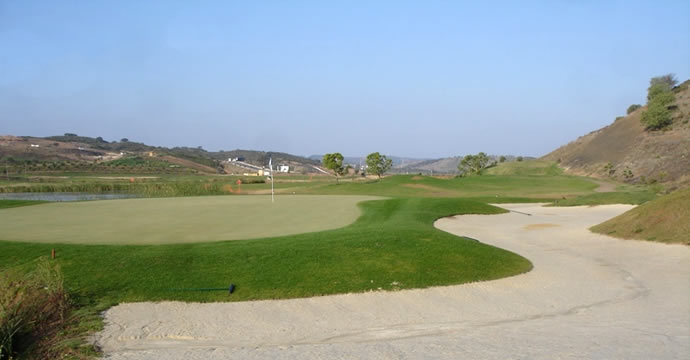 Portugal Golf Courses | Quinta do Vale   - Photo 3 Teetimes