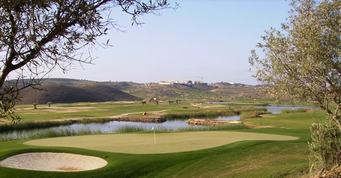 Portugal Golf Courses | Quinta do Vale   - Photo 5 Teetimes