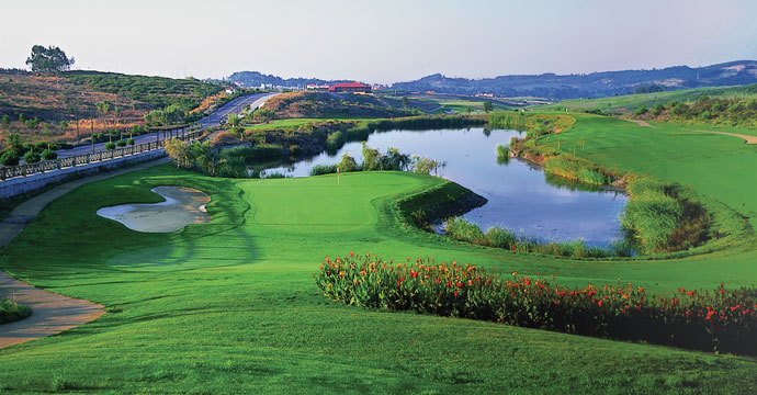 Portugal Golf Belas Clube Campo Teetimes