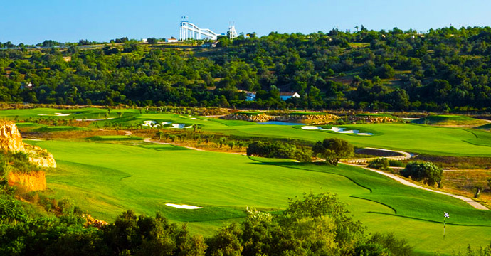 Portugal Golf Amendoeira Faldo Teetimes