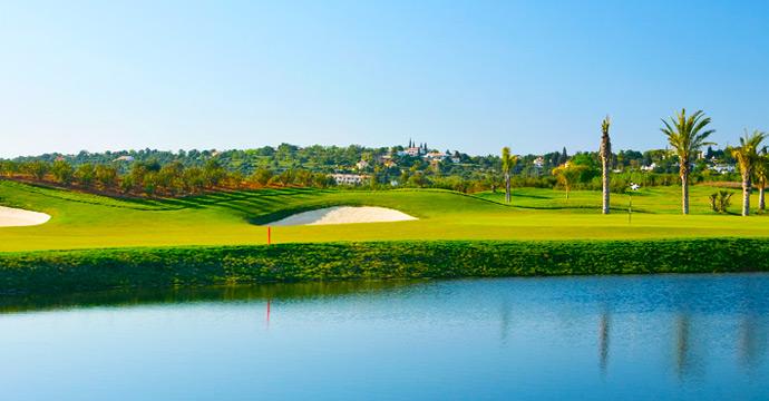 Portugal Golf Courses | Amendoeira O'Connor Jnr. - Photo 2 Teetimes