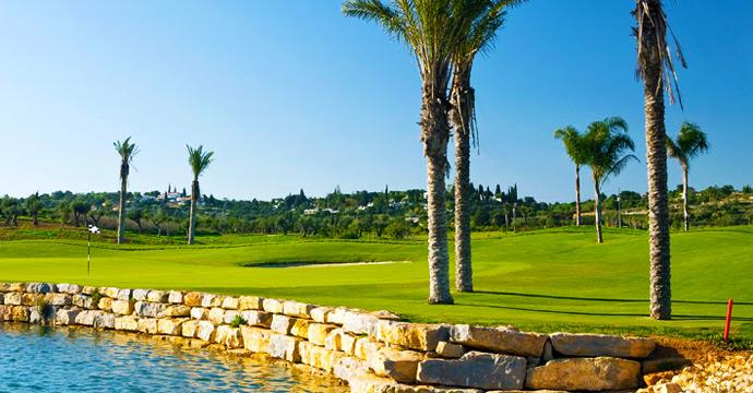 Portugal Golf Courses | Amendoeira O'Connor Jnr. - Photo 3 Teetimes