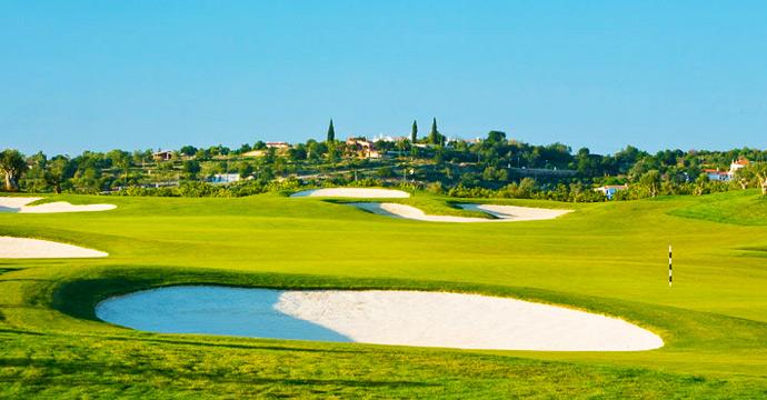 Portugal Golf Courses | Amendoeira O'Connor Jnr. - Photo 4 Teetimes