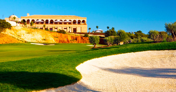 Portugal Golf Courses | Amendoeira O'Connor Jnr. - Photo 5 Teetimes