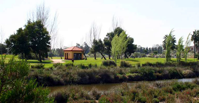 Spain Golf Courses | Isla Canela - Photo 2 Teetimes