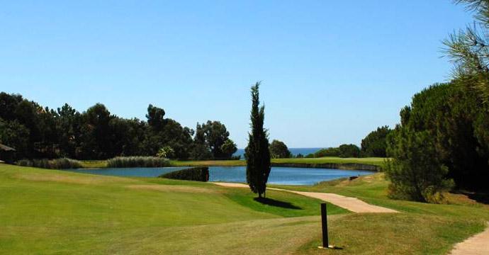Spain Golf Courses | Islantilla   - Photo 2 Teetimes