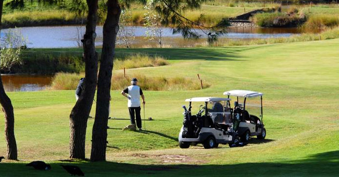 Spain Golf Courses | Islantilla   - Photo 3 Teetimes