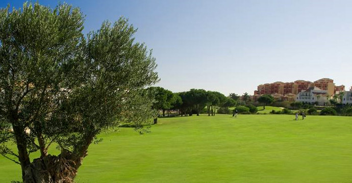 Spain Golf Courses | Islantilla   - Photo 4 Teetimes
