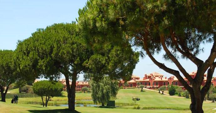 Spain Golf Courses | Islantilla   - Photo 5 Teetimes