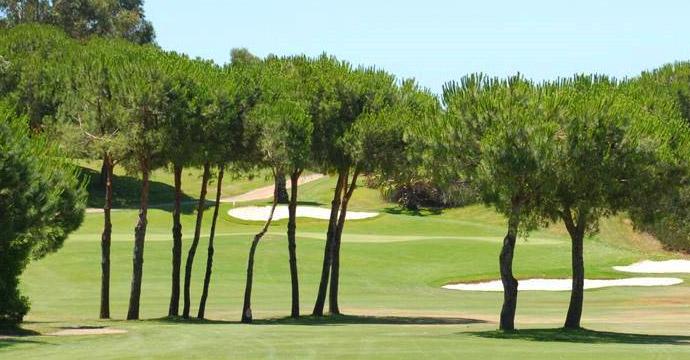 Spain Golf Courses | Islantilla   - Photo 7 Teetimes