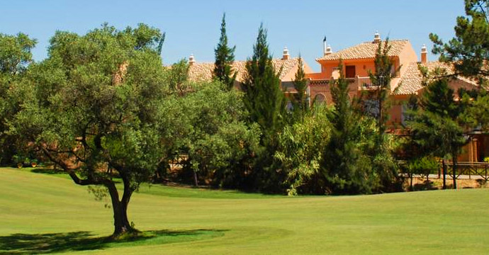 Spain Golf Courses | Islantilla   - Photo 8 Teetimes