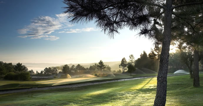 Portugal Golf Courses |  Bom Sucesso  Guardian - Photo 4 Teetimes