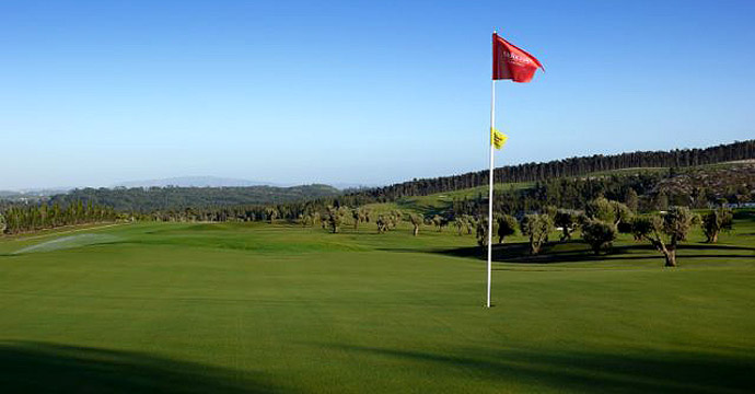 Portugal Golf Courses |  Bom Sucesso  Guardian - Photo 5 Teetimes