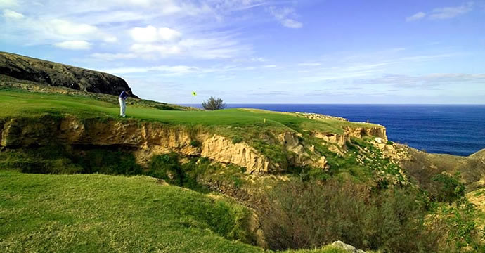 Portugal Golf Courses | Porto Santo  - Photo 4 Teetimes