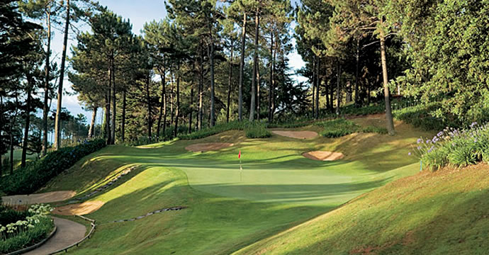 Portugal Golf Madeira Golf Passport  Teetimes