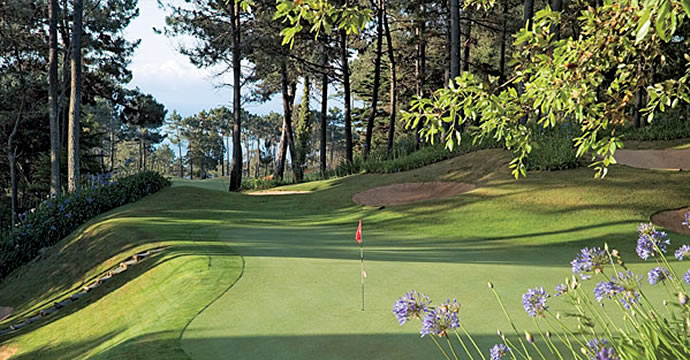 Portugal Golf Madeira Golf Passport  Two Teetimes
