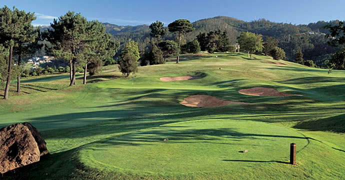 Portugal Golf Madeira Golf Passport  Three Teetimes