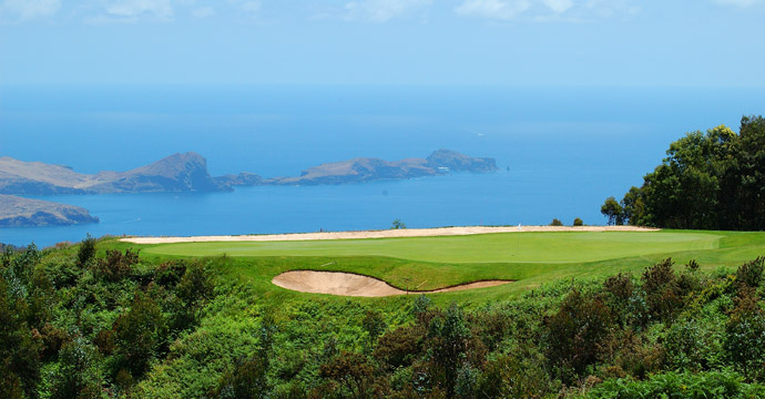Portugal Golf Santo da Serra Golf Course Teetimes