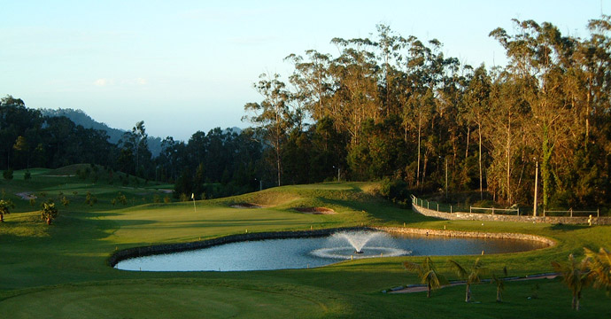 Portugal Golf Courses | Santo da Serra  - Photo 12 Teetimes