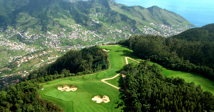 Portugal Golf Unlimited Golf for 7 days  Four Teetimes