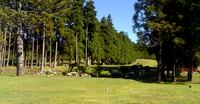 Portugal Golf Golfe da Ilha Terceira Golf Course Teetimes