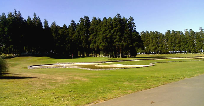 Portugal Golf Ilha Terceira Golf Course Two Teetimes