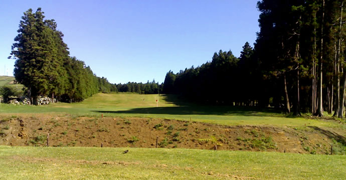 Portugal Golf 3 Rounds Package CG da Ilha Terceira Three Teetimes