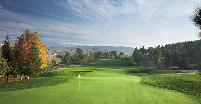 Portugal Golf Vidago Palace Teetimes