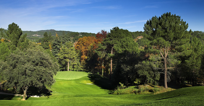 Portugal Golf Courses | Vidago Palace  - Photo 5 Teetimes