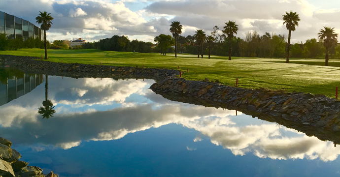Portugal Golf Quinta da Beloura Golf Course Teetimes