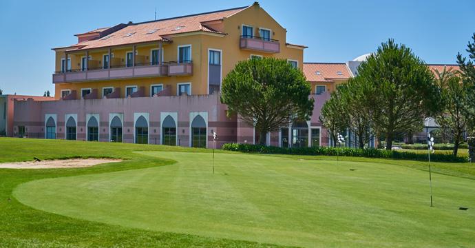 Portugal Golf Quinta da Beloura Golf Course Two Teetimes