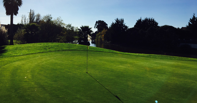 Portugal Golf Quinta da Beloura Golf Course Three Teetimes