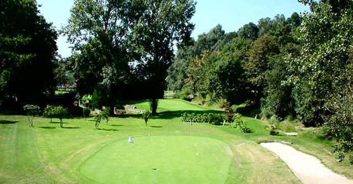 Portugal Golf Quinta do Fojo Golf Course Teetimes