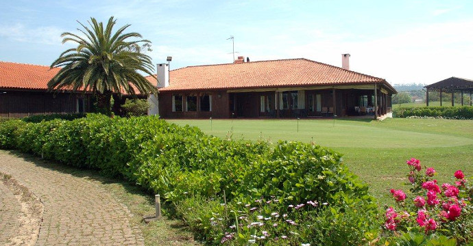 Portugal Golf Skeffington Cup - Oporto (Weekend Offer) Three Teetimes