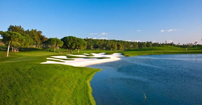 Portugal Golf Laranjal Golf Course Teetimes