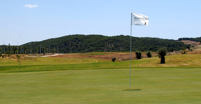 Spain Golf Courses Costa Esuri Teetimes