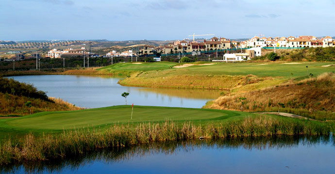 Spain Golf Courses | Costa Esuri - Photo 2 Teetimes