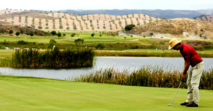 Spain Golf Courses | Costa Esuri - Photo 3 Teetimes