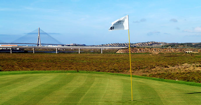 Spain Golf Courses | Costa Esuri - Photo 5 Teetimes