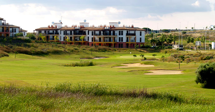 Spain Golf Courses | Costa Esuri - Photo 7 Teetimes