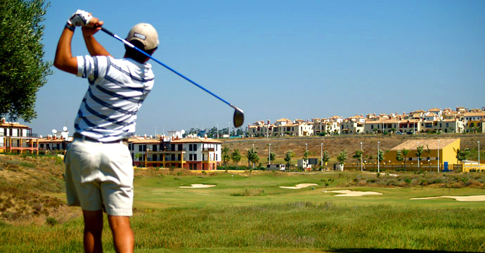Spain Golf Courses | Costa Esuri - Photo 8 Teetimes